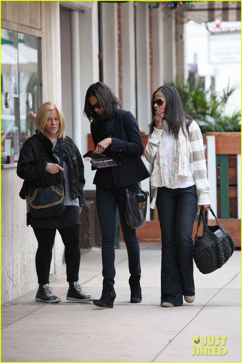 zoe saldana movies bradly coopers mom 172630939