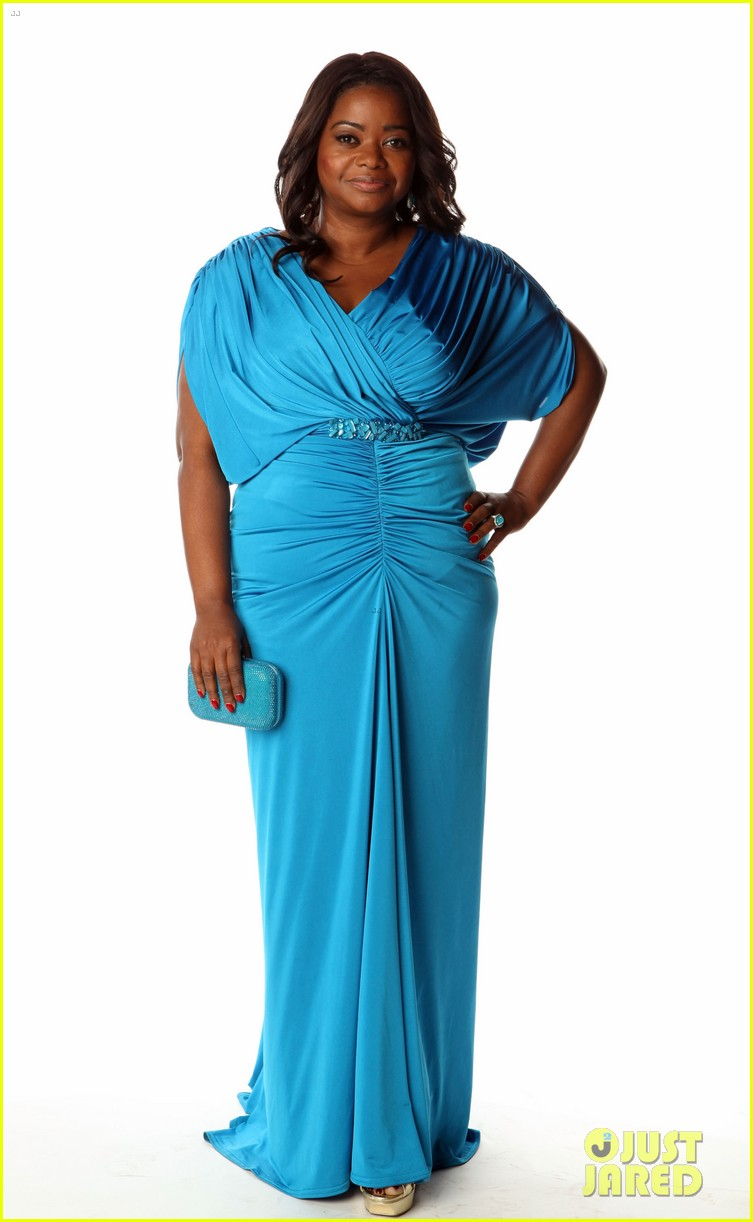 octavia spencer naacp awards 09
