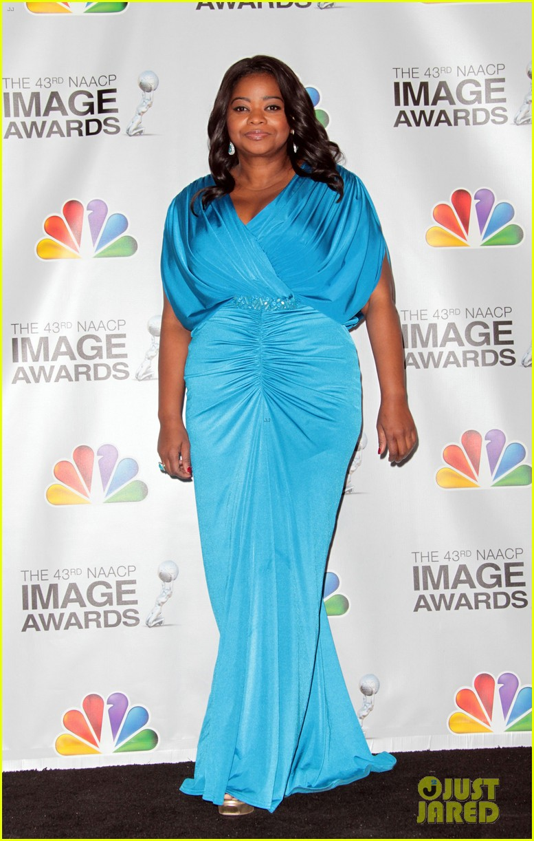 octavia spencer naacp awards 102630175