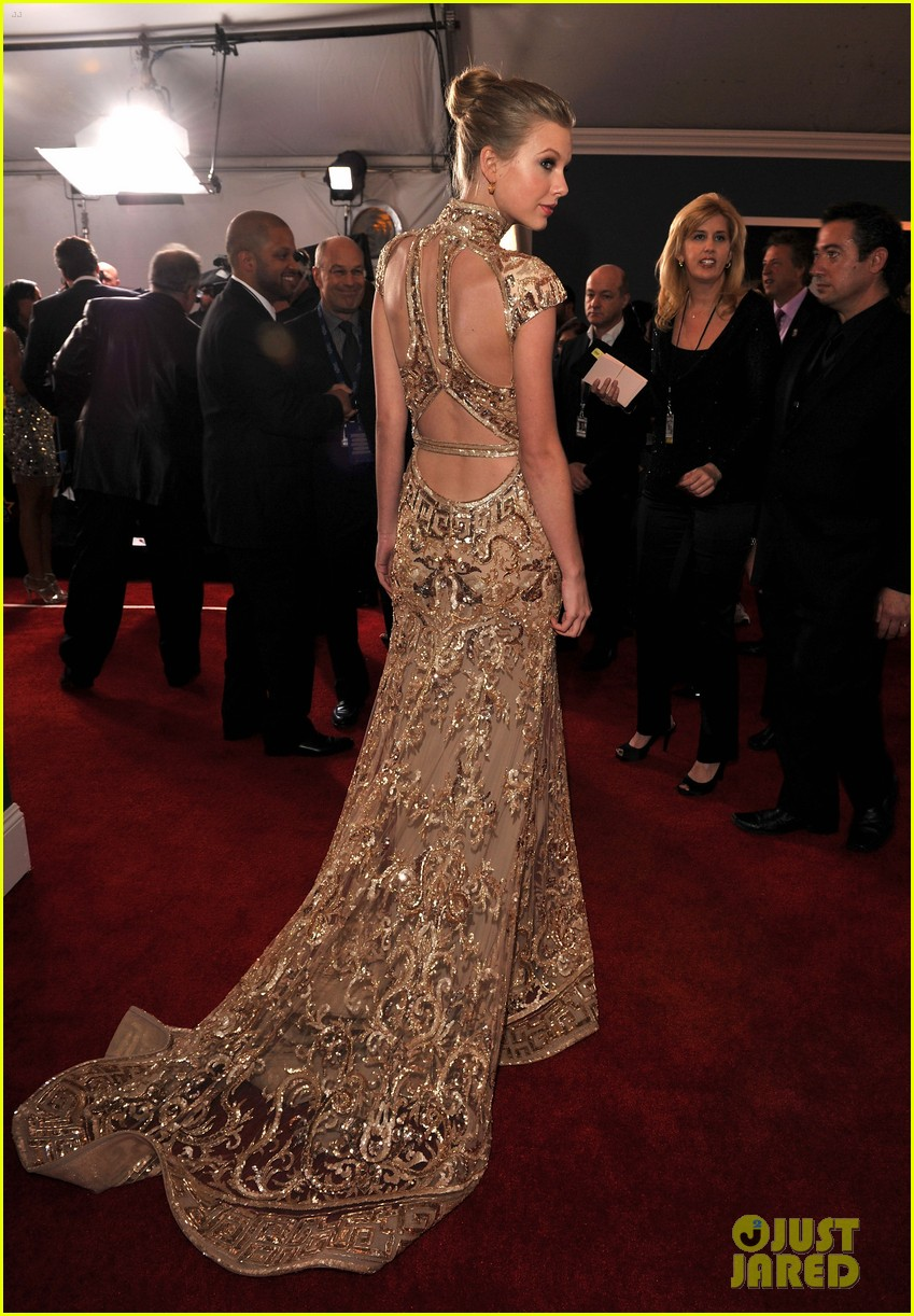 taylor swift grammys 13