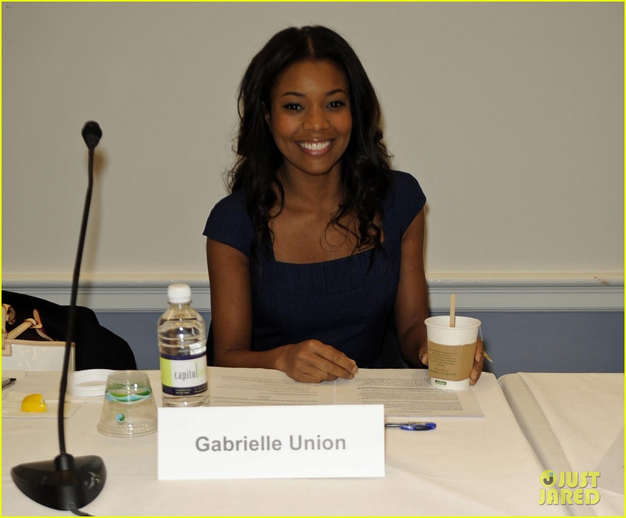 gabrielle union prevent teen dating violence panel 042634541