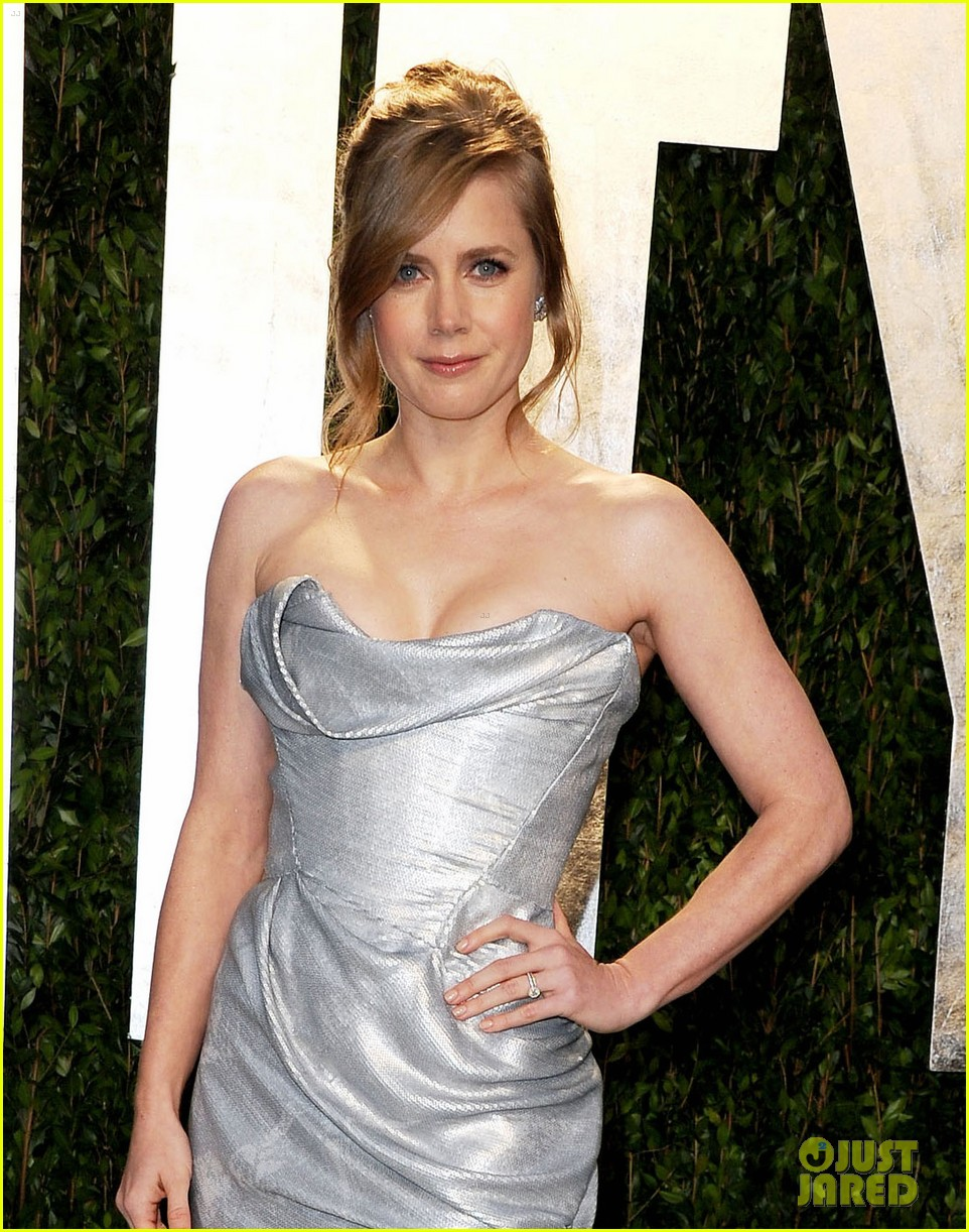 amy adams vanity fair oscar party 03