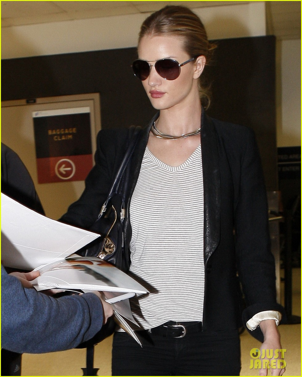 rosie huntington whiteley from london to l a 03
