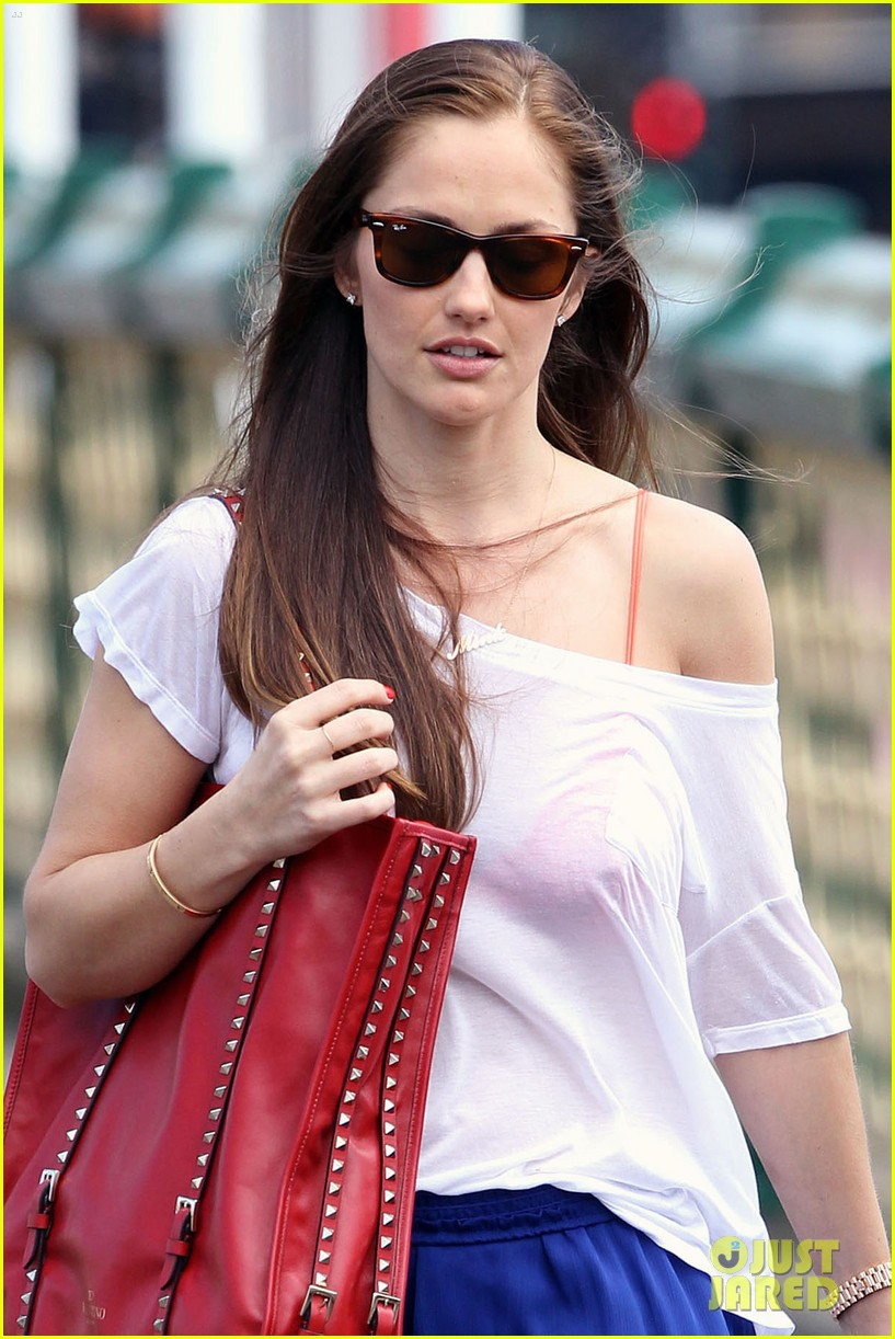 ashlee simpson minka kelly sydney 06