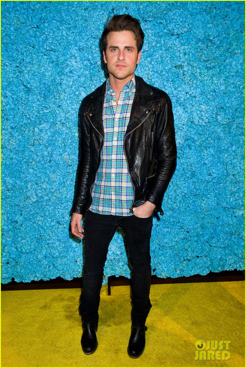 jared followill just jared 30th birthday bash 01