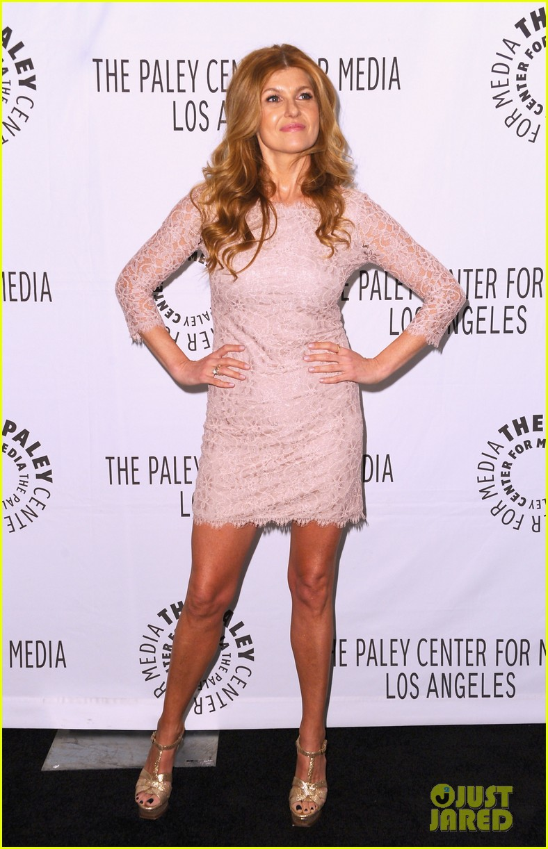 connie britton paley fest american horror story 10