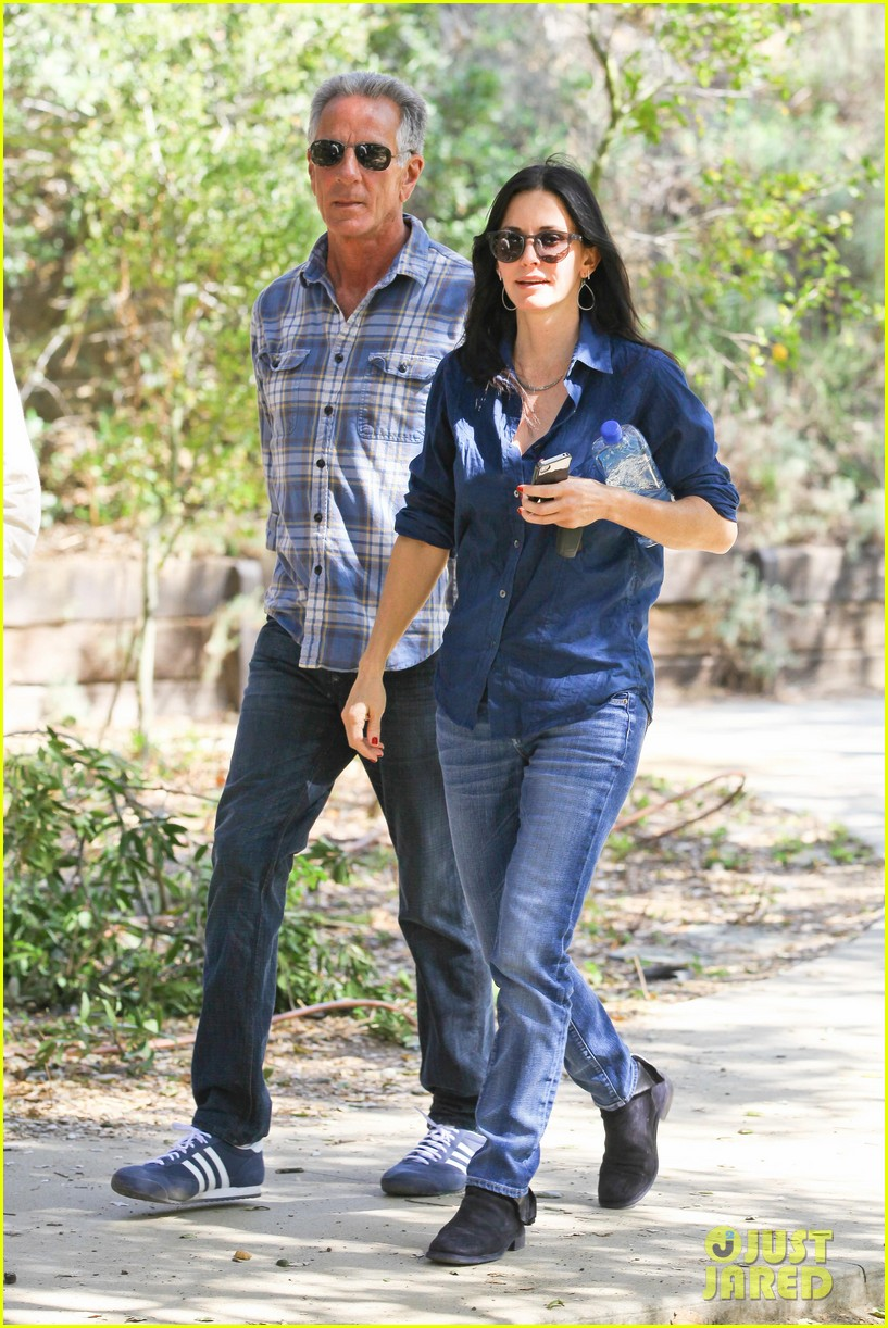 courteney cox cougar town location scouting 01