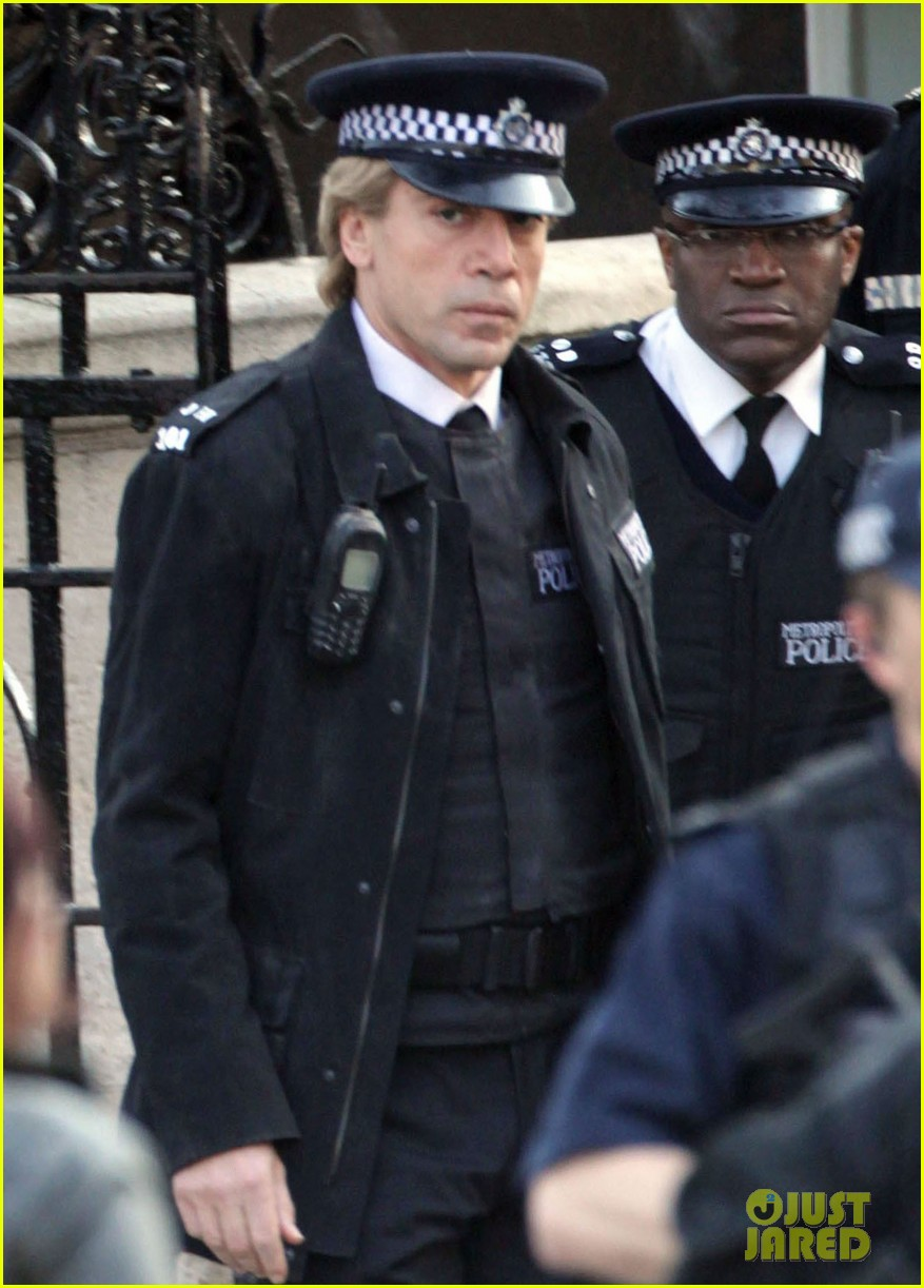 daniel craig skyfall filming 04