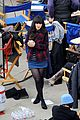 zooey deschanel new girl set 07