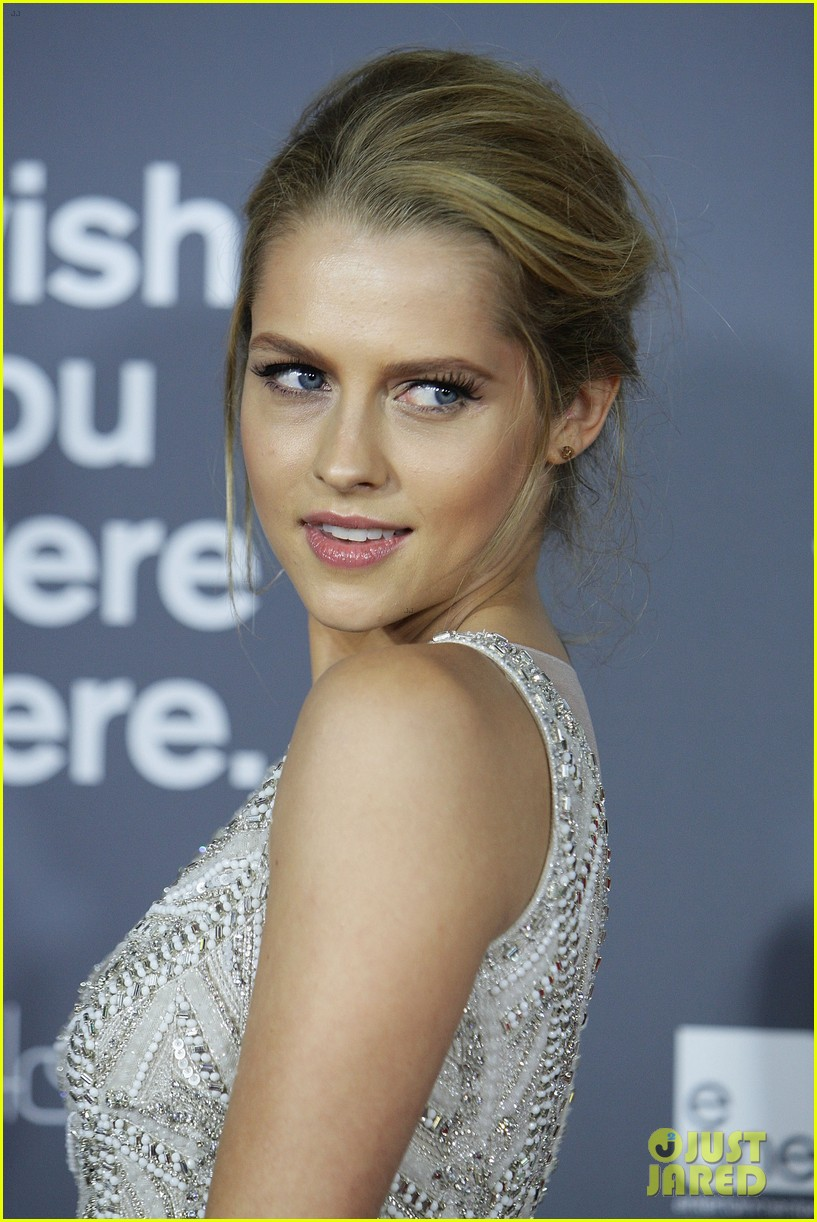 joel edgerton teresa palmer wish you were here premiere 052640351