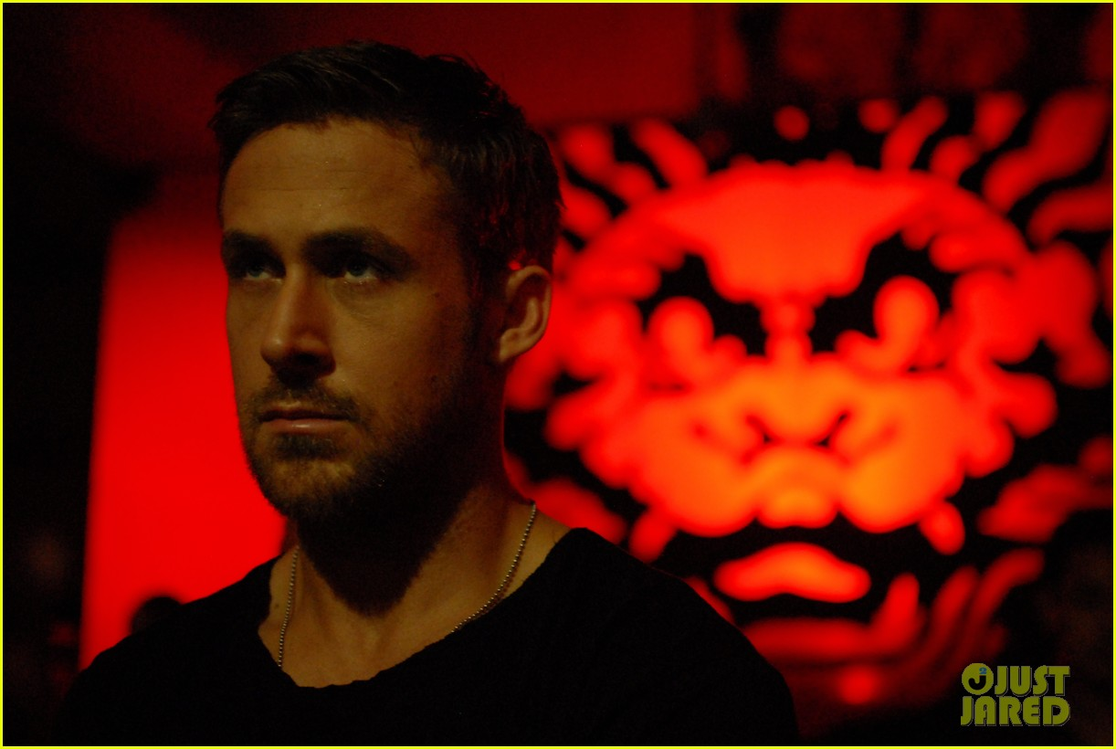 ryan gosling only god forgives2636572