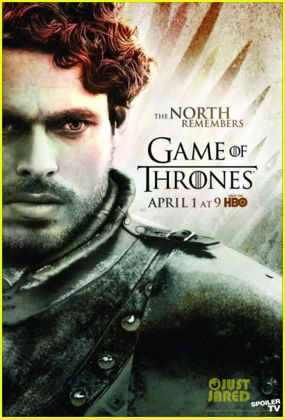 game of thrones character posters 06