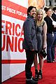 alyson hannigan american reunion cast at hollywood premiere 25