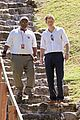 prince harry tours belize on diamond jubilee tour 13