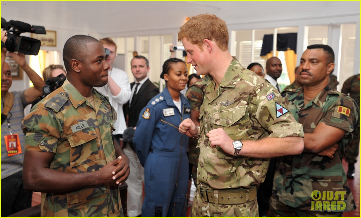 prince harry jamaica 05