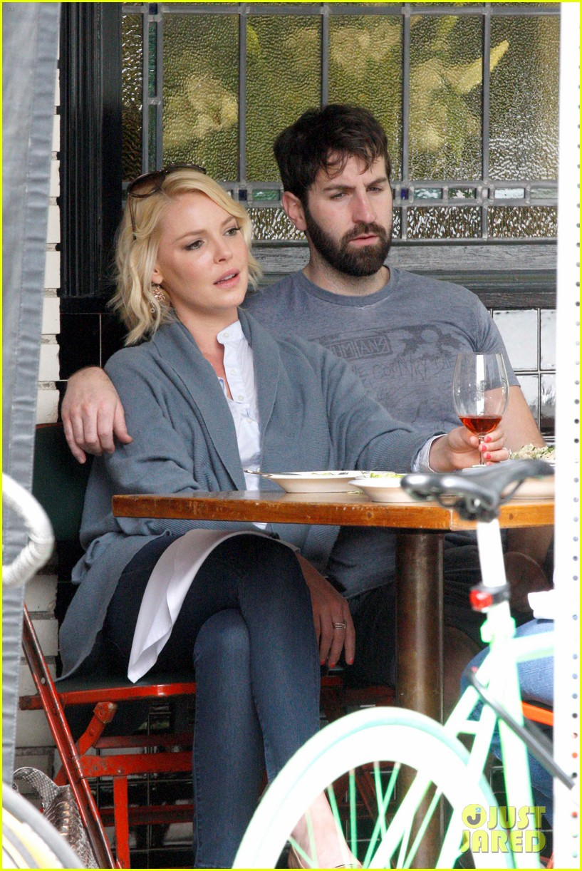 katherine heigl little doms lunch with josh 052643363