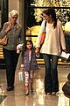 katie holmes suri dinner with grandma kathleen 05