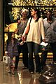 katie holmes suri dinner with grandma kathleen 06