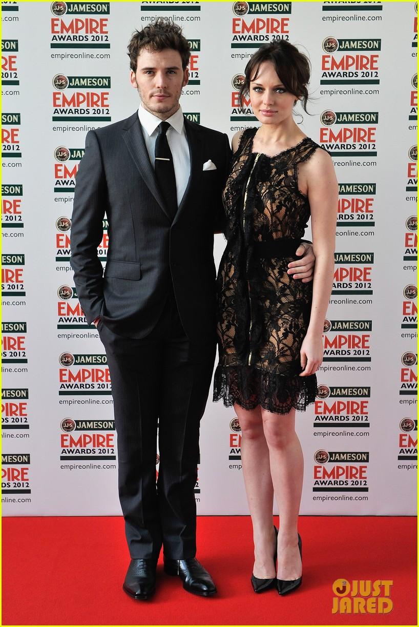 jeremy irvine tom hiddleston empire awards 132642395