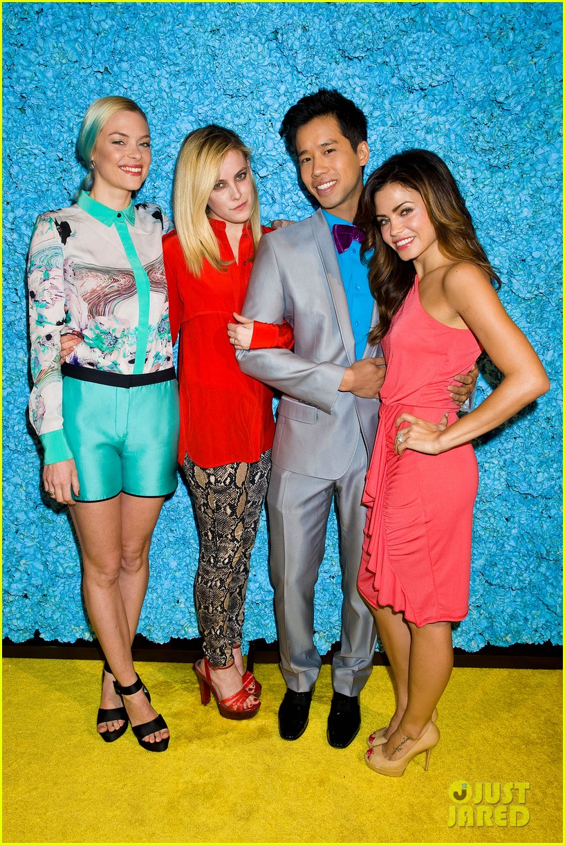 just jared 30th birthday bash 04
