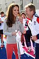 duchess kate middleton olympic park 09