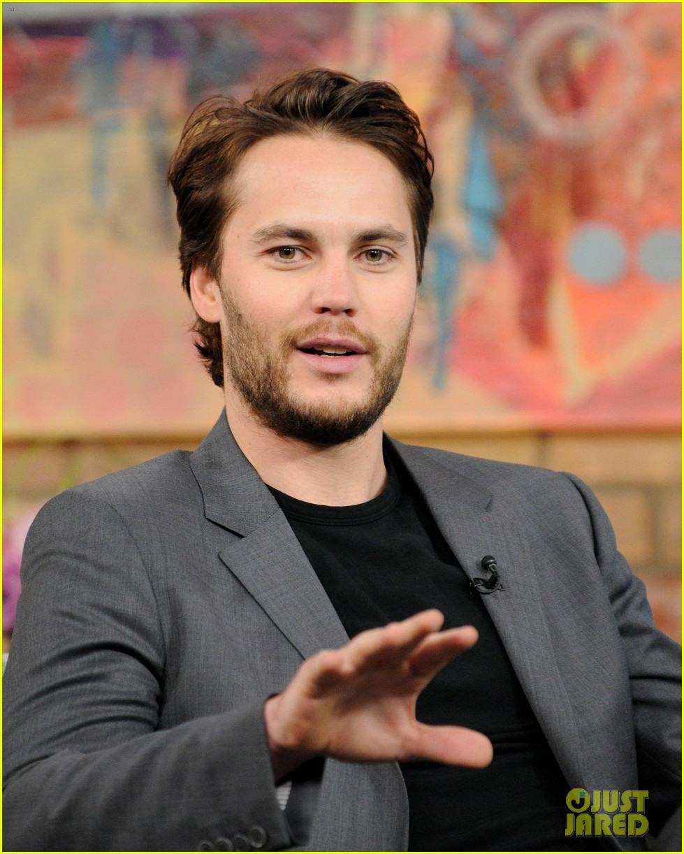 taylor kitsch marilyn denis show 01