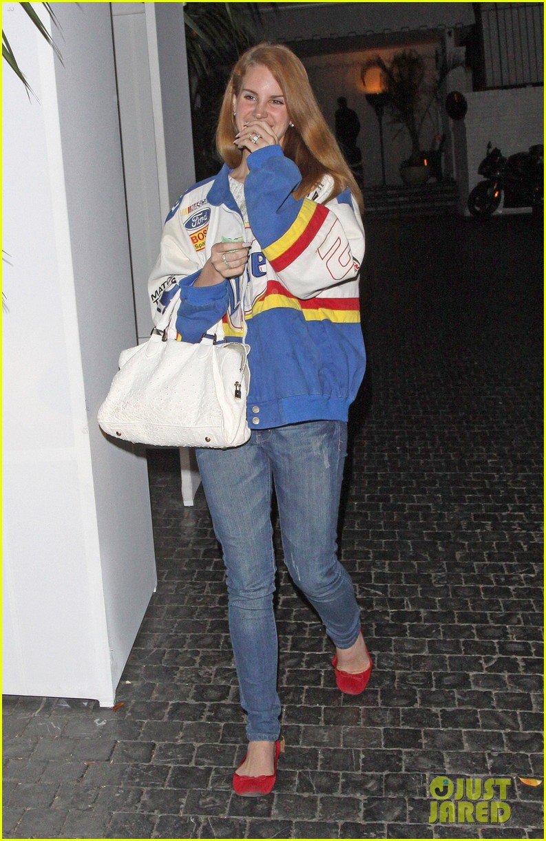 lana del rey chateau marmont 032634904