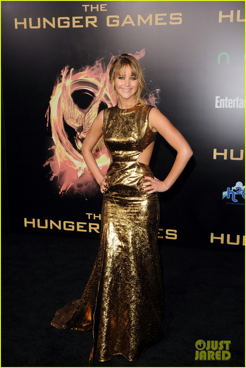 jennifer lawrence hunger games premiere 06