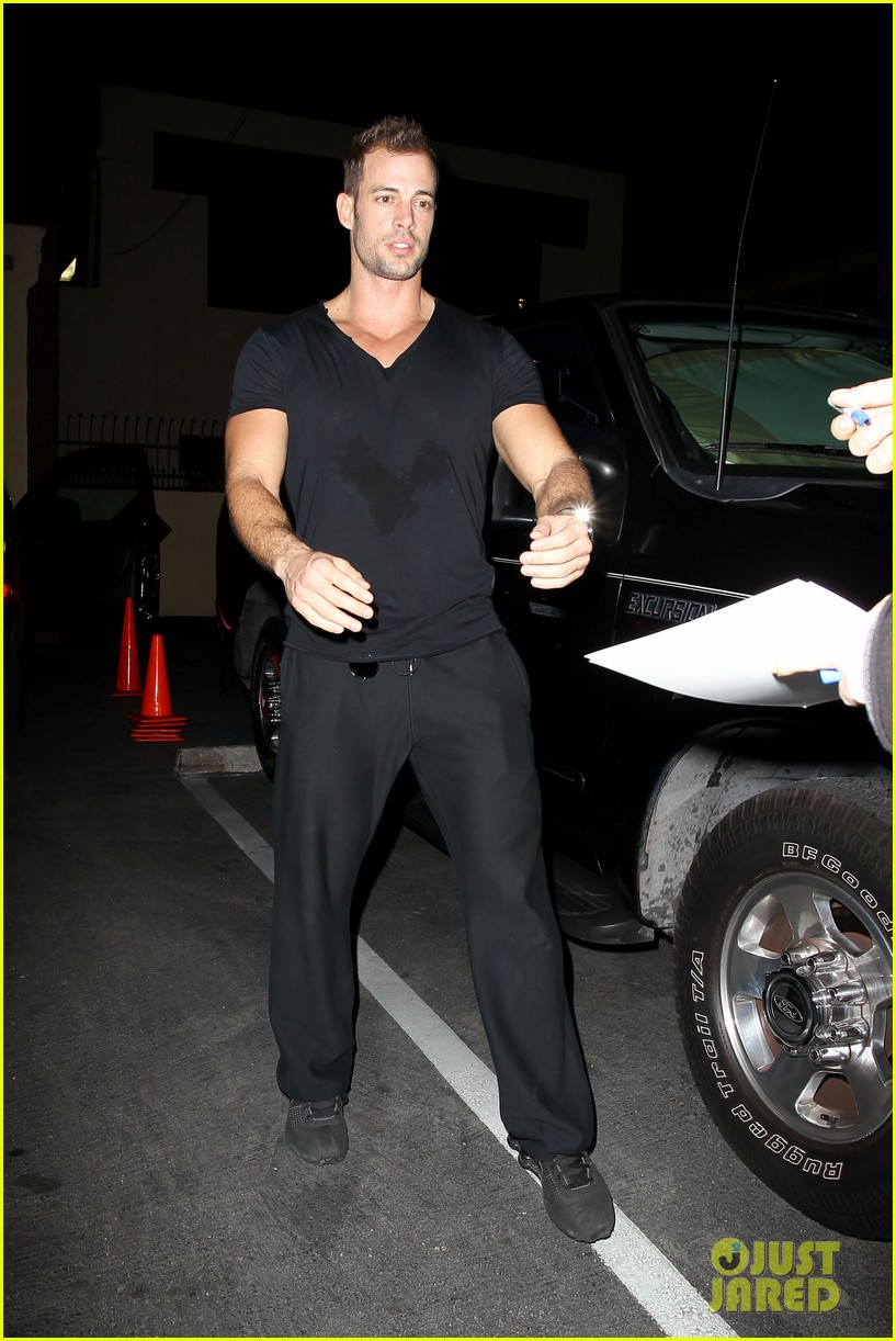 william levy after dwts 05