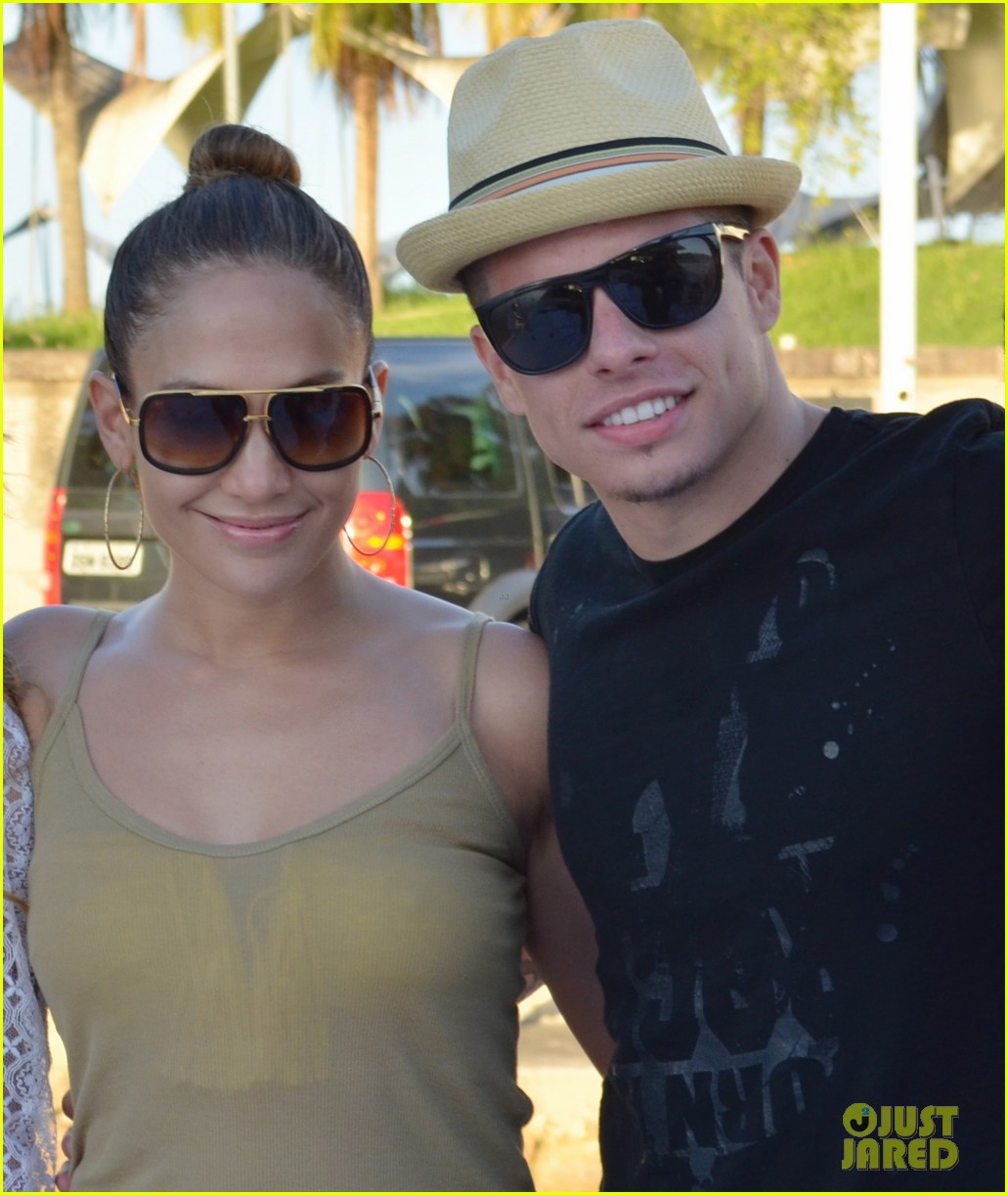 jennifer lopez casper smart yacht vacation 032636618