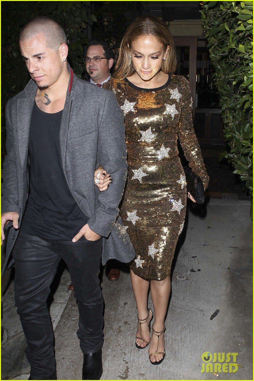 jennifer lopez casper smart date night 042639605