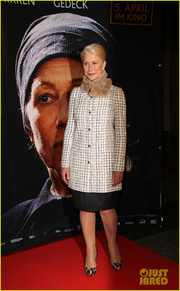 helen mirren door berlin premiere 102637641