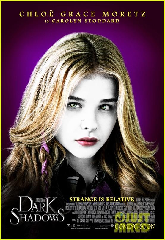 dark shadows character posters 01