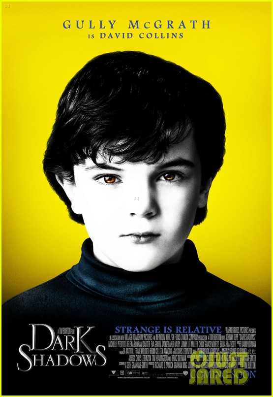 dark shadows character posters 02