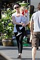 ashlee simpson bronx clothes shopping 03