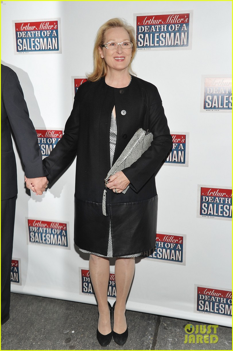 meryl streep julianne moore death salesman 03