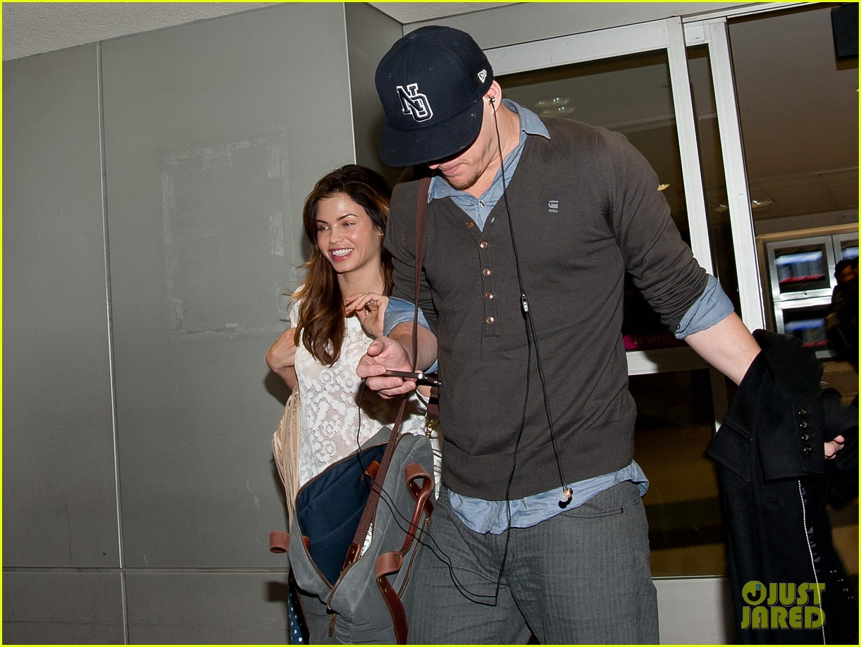 channing jenna lax arrival 052636439