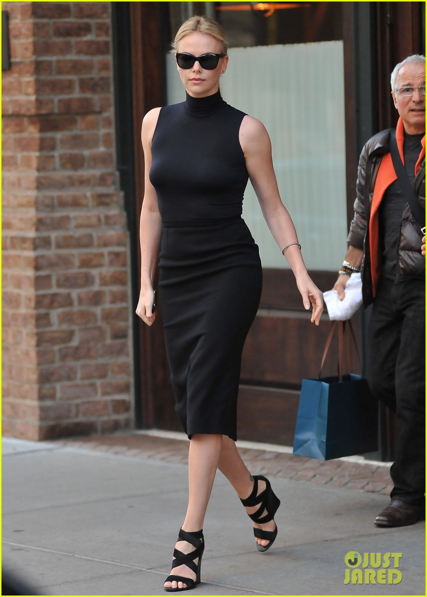 charlize theron today show 04