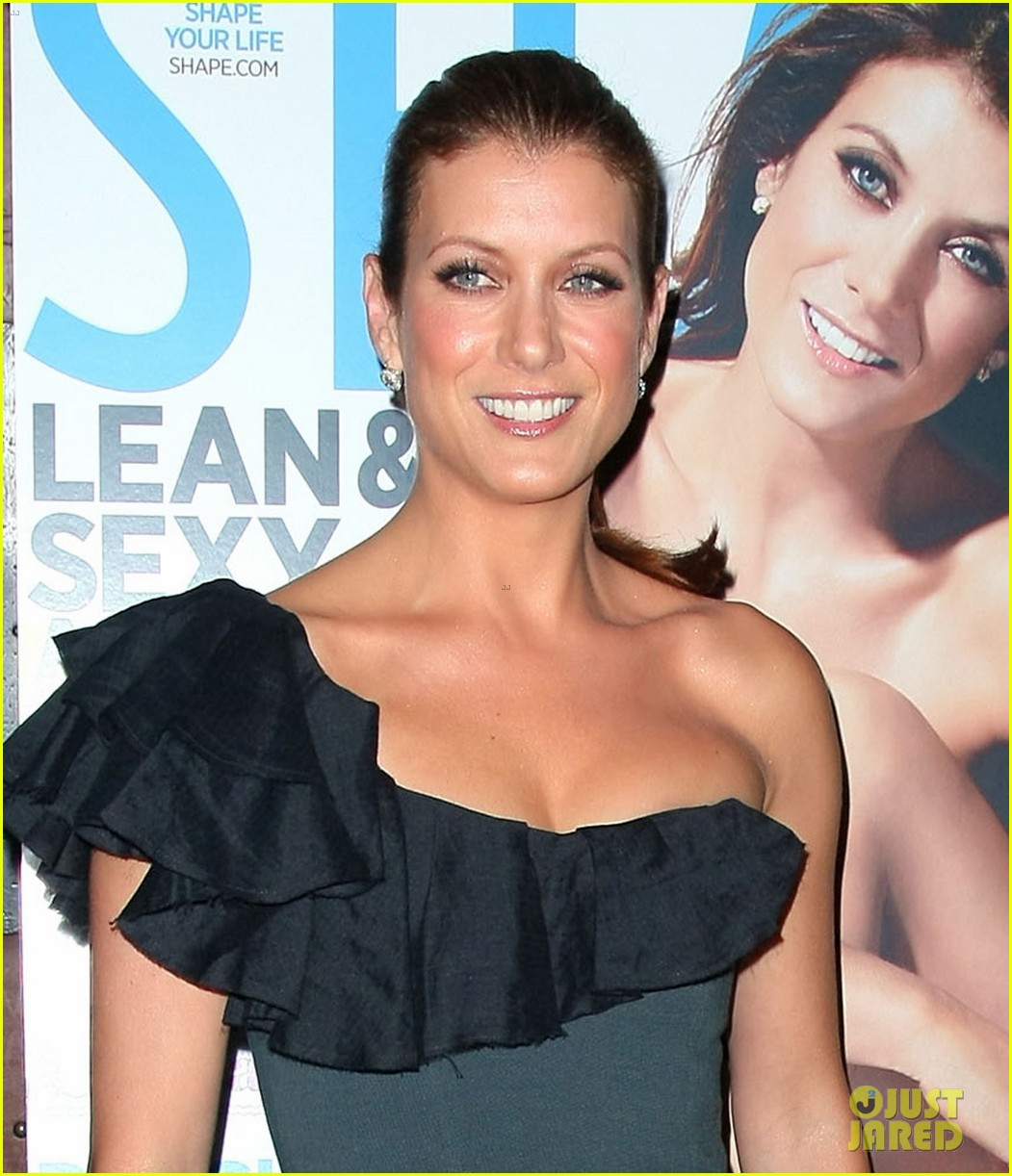 Kate Walsh Shape