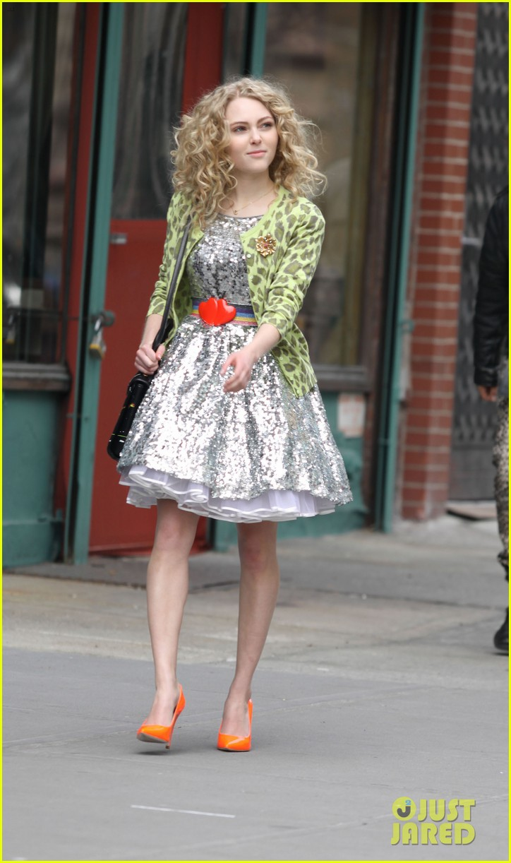 Adventures In Lalaland An Ode To The Carrie Diaries 80s Fashion Skittles