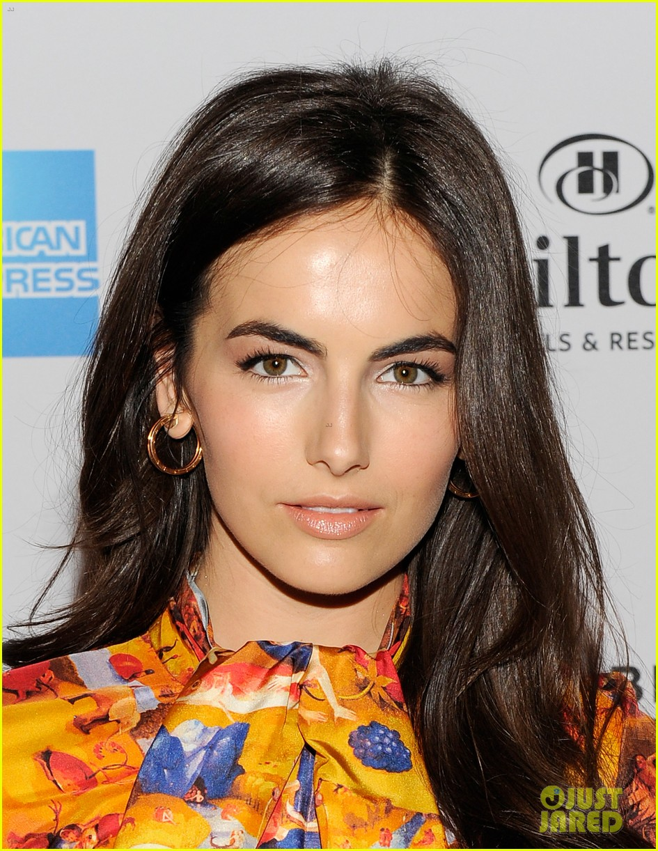 camilla belle kellan lutz tribeca awards party 04