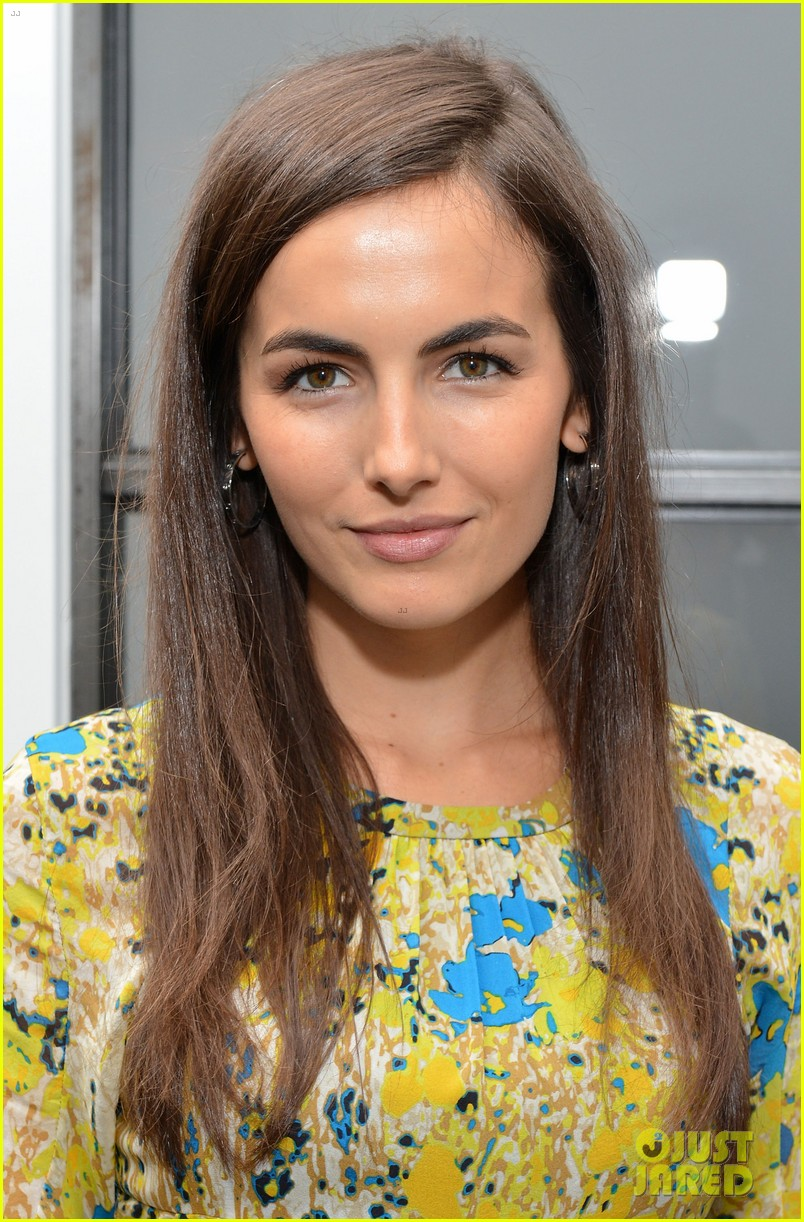 camilla belle tribeca film festival brunch 03