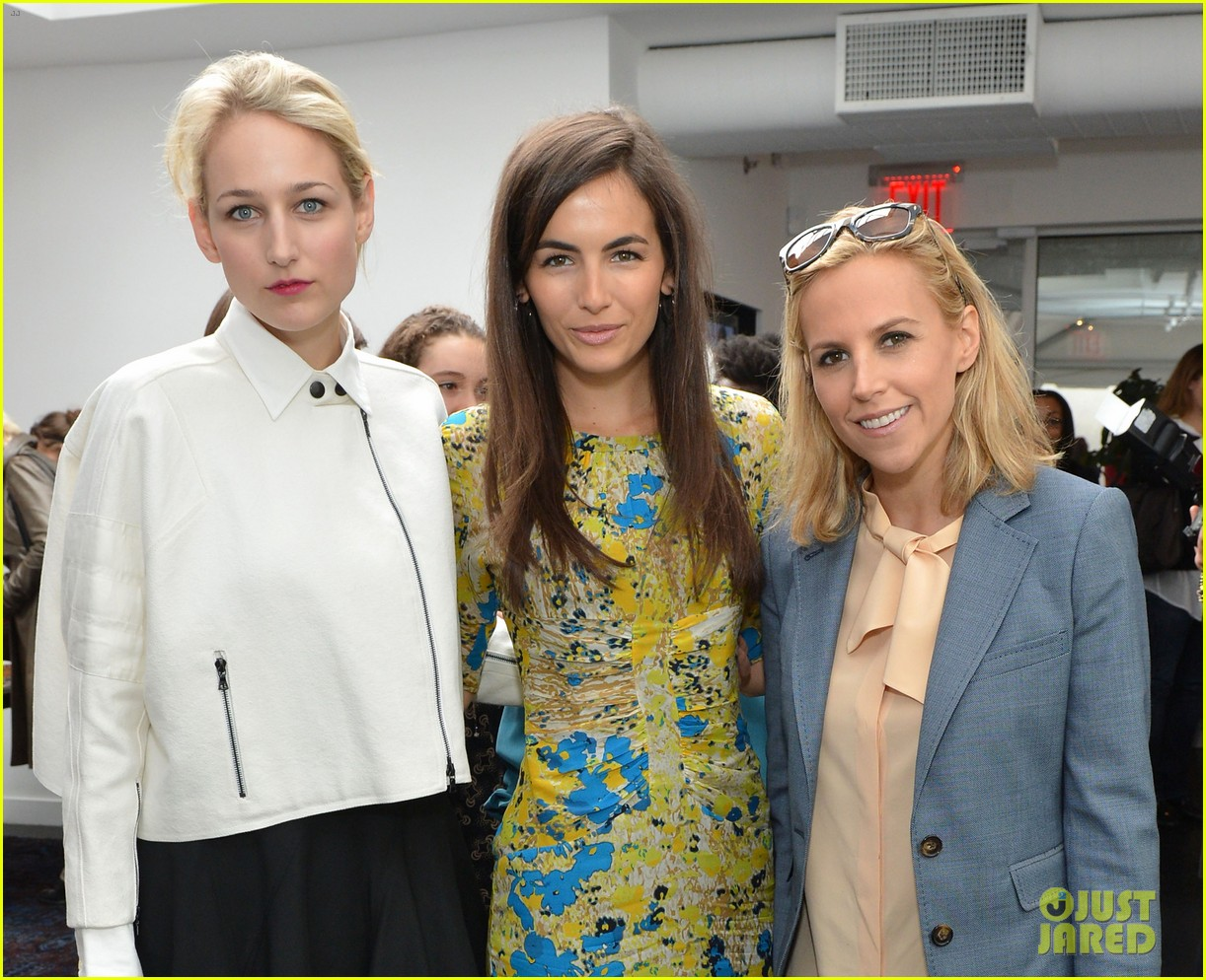 camilla belle tribeca film festival brunch 052652879