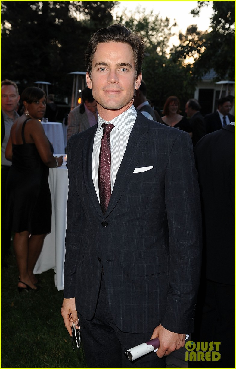 matt bomer american fertility associations illuminations 2012 04