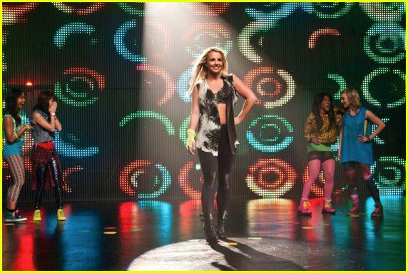 britney spears twister dance 02
