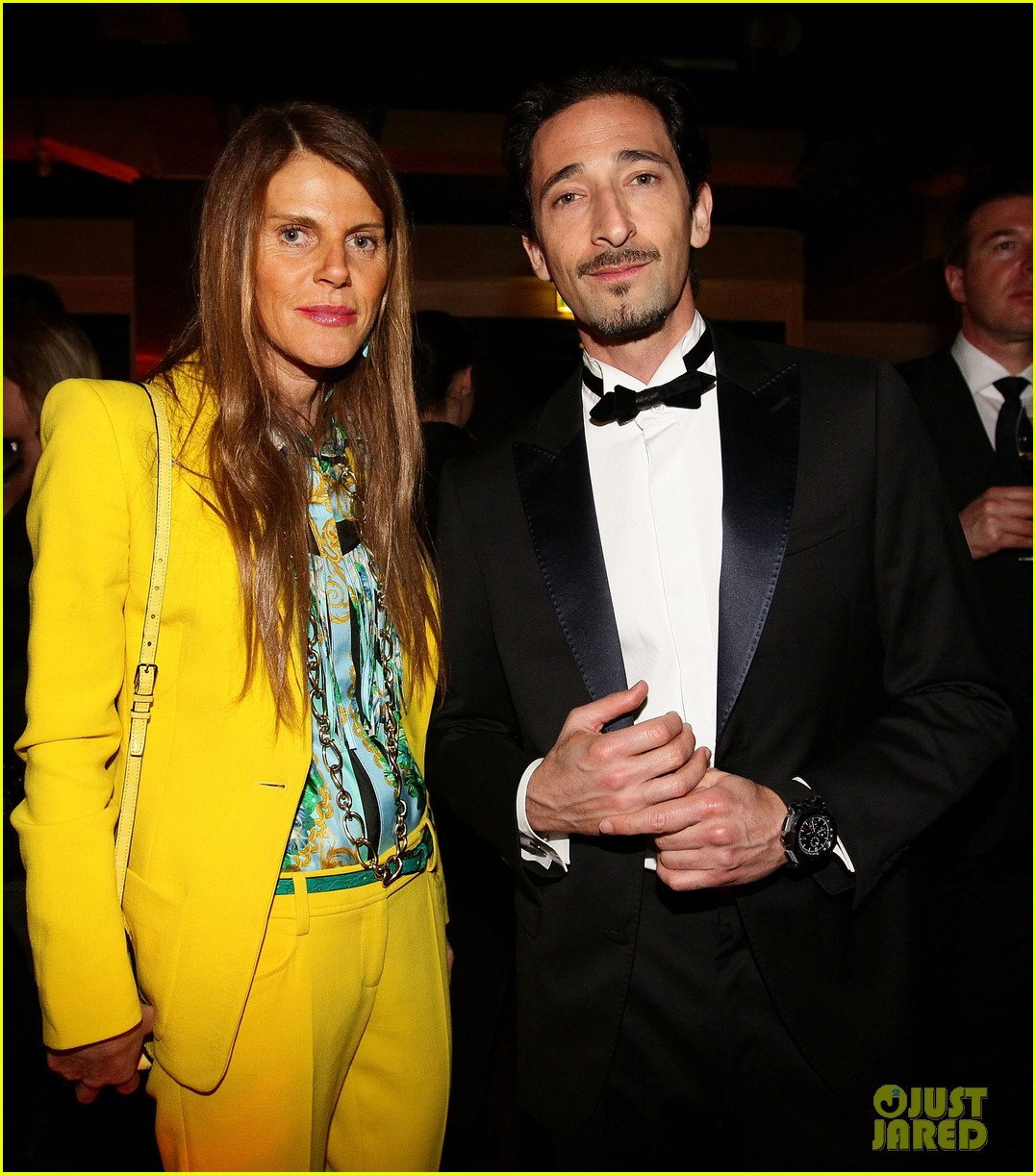 adrien brody royal oak 40 years cocktail party 172651162