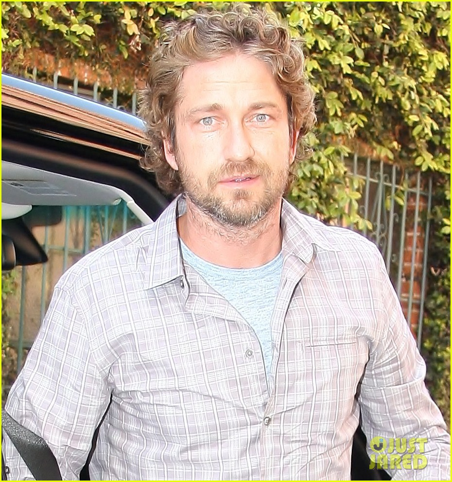 gerard butler medical office 022650858