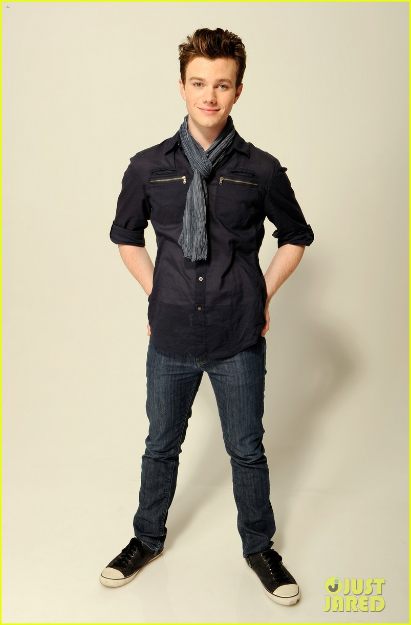 chris colfer struck by lightning 08