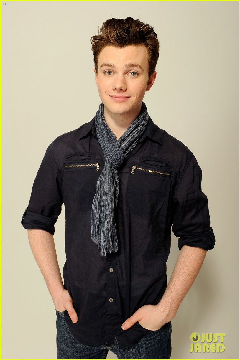 chris colfer struck by lightning 09