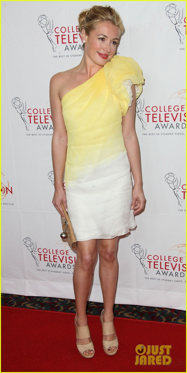 anna paquin college tv awards 06